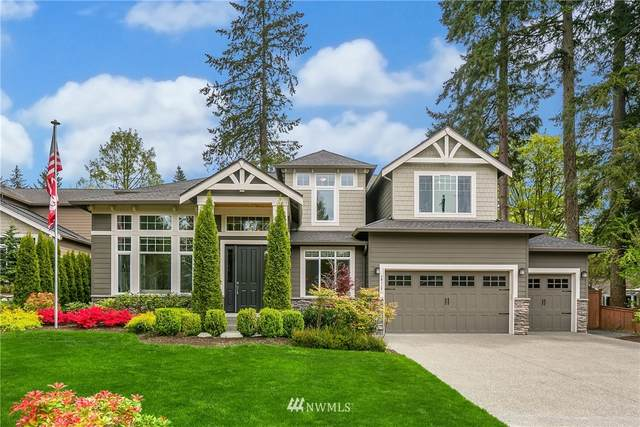 19112 Forest Park Drive NE, Lake Forest Park, WA 98155 (#1765162) :: Northwest Home Team Realty, LLC