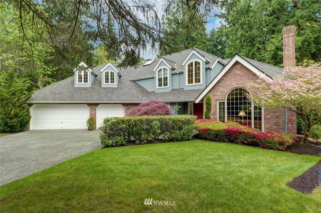 20641 NE 34th Place, Sammamish, WA 98074 (MLS #1765163) :: Community Real Estate Group