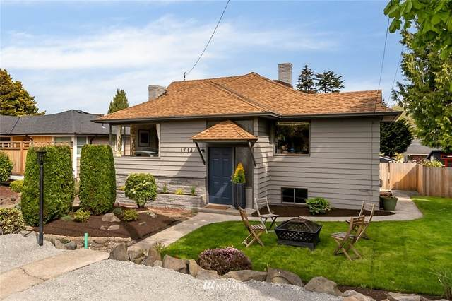 1714 NW 96th Street, Seattle, WA 98117 (#1765192) :: M4 Real Estate Group