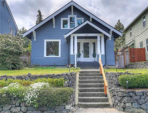 4112 N 33rd Street, Tacoma, WA 98407 (#1765193) :: Northwest Home Team Realty, LLC