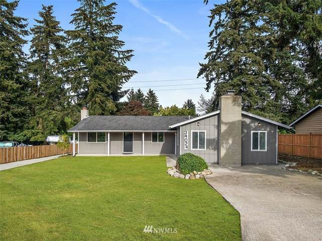 34024 22nd Place SW, Federal Way, WA 98023 (#1765204) :: Ben Kinney Real Estate Team