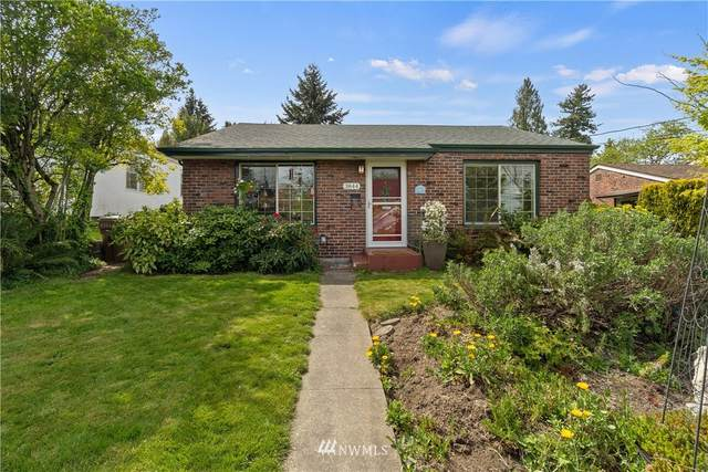 3844 E B Street, Tacoma, WA 98404 (#1765205) :: Provost Team   Coldwell Banker Walla Walla