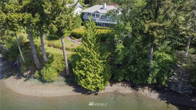 51 West Ludlow Point Road, Port Ludlow, WA 98365 (#1765213) :: Keller Williams Western Realty