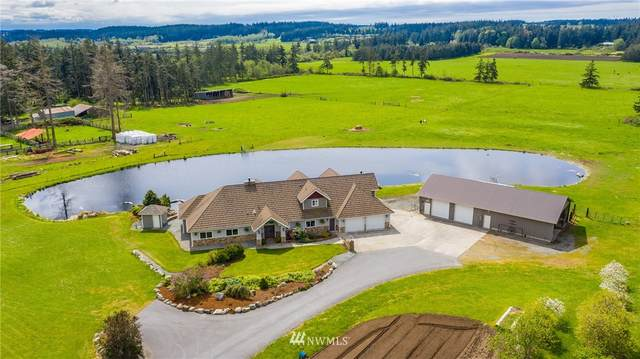 3095 Hunt Road, Oak Harbor, WA 98277 (#1765215) :: The Snow Group
