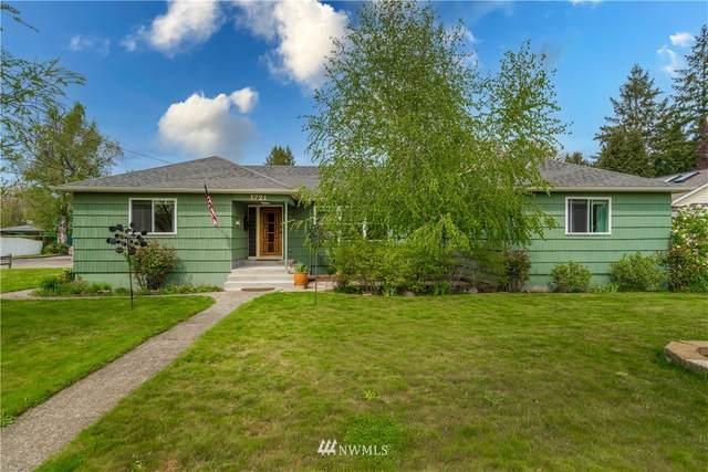 1721 NW 4th Avenue, Puyallup, WA 98371 (#1765225) :: The Kendra Todd Group at Keller Williams