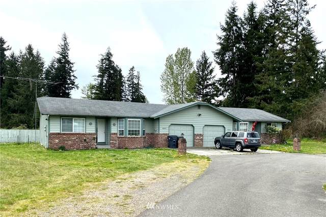35502 92nd Avenue Ct S, Roy, WA 98580 (#1765228) :: Northwest Home Team Realty, LLC