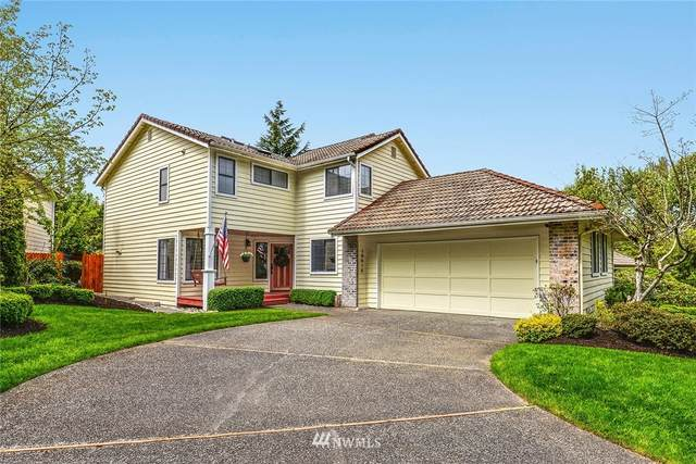 16414 15th Drive SE, Mill Creek, WA 98012 (#1765234) :: The Torset Group