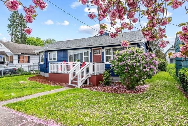 964 9th Avenue, Longview, WA 98632 (#1765241) :: Northwest Home Team Realty, LLC