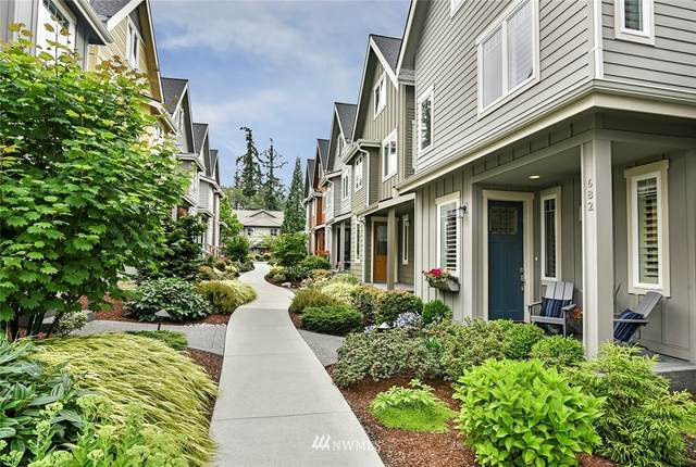 682 Wintersweet Road NE, Bainbridge Island, WA 98110 (MLS #1765245) :: Community Real Estate Group