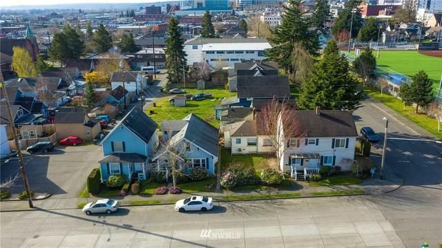 2501 Oakes, Everett, WA 98201 (MLS #1765250) :: Community Real Estate Group