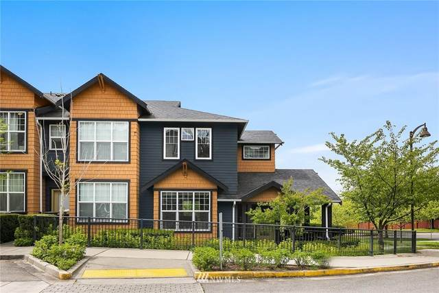 10383 156th Place NE #101, Redmond, WA 98052 (#1765260) :: Tribeca NW Real Estate