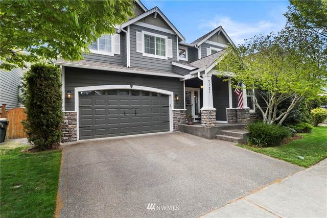 7121 Inlay Street SE, Lacey, WA 98513 (#1765263) :: Northwest Home Team Realty, LLC