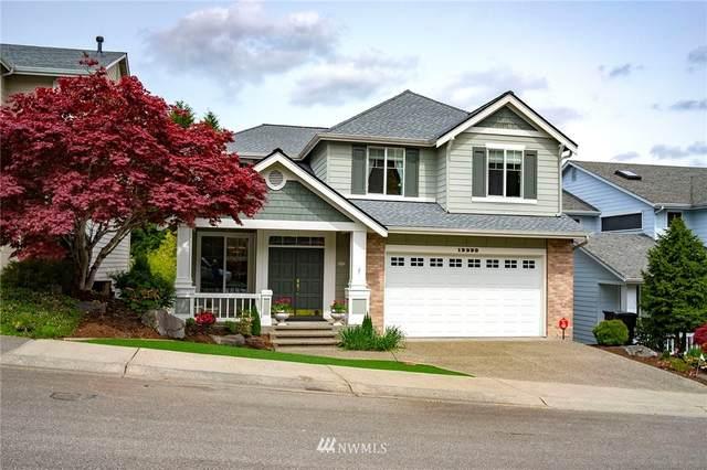 13228 NE 92nd Way, Redmond, WA 98052 (#1765267) :: Ben Kinney Real Estate Team