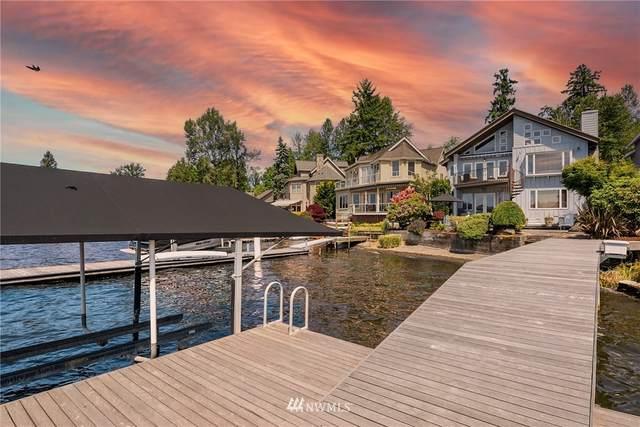 1221 E Lake Sammamish Shore Lane SE, Sammamish, WA 98075 (#1765271) :: Alchemy Real Estate