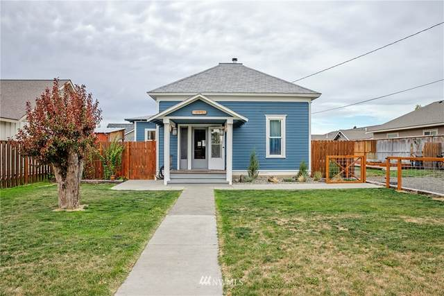 809 S Willow, Ellensburg, WA 98926 (#1765282) :: M4 Real Estate Group