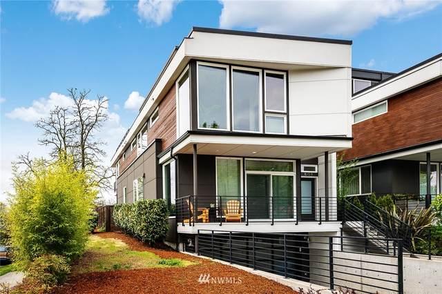 501 30th Avenue, Seattle, WA 98122 (#1765288) :: Provost Team   Coldwell Banker Walla Walla
