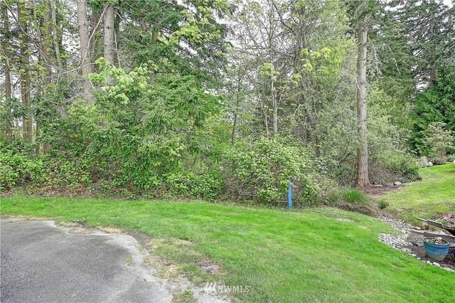 0 Hillside Drive, Camano Island, WA 98282 (#1765291) :: Northwest Home Team Realty, LLC