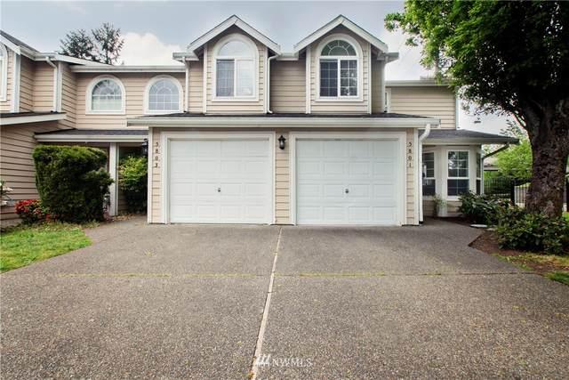 5801 Chardonnay Drive SE, Lacey, WA 98513 (#1765303) :: McAuley Homes