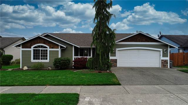 28503 72nd Drive NW, Stanwood, WA 98292 (#1765312) :: Provost Team | Coldwell Banker Walla Walla