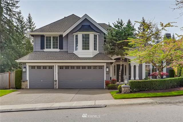 14337 SE 92nd Street, Newcastle, WA 98059 (#1765314) :: Northwest Home Team Realty, LLC