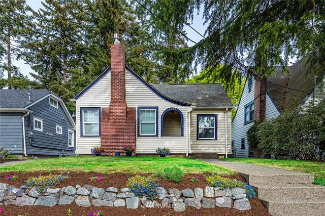 3609 N Stevens Street, Tacoma, WA 98407 (#1765319) :: Northwest Home Team Realty, LLC