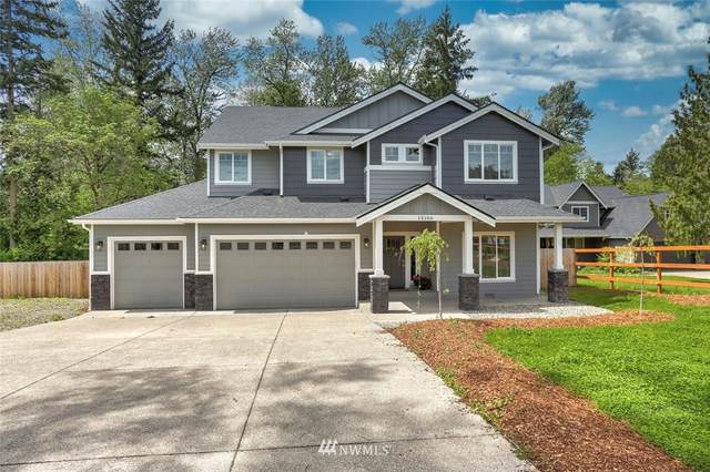 15016 86th Avenue E, Puyallup, WA 98375 (#1765330) :: The Kendra Todd Group at Keller Williams