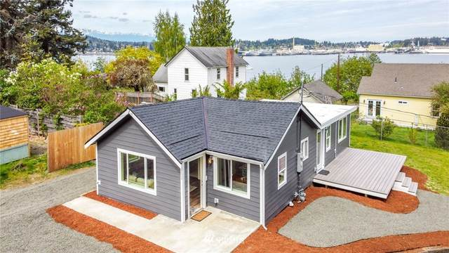 313 Division Street, Port Orchard, WA 98366 (#1765331) :: Mike & Sandi Nelson Real Estate