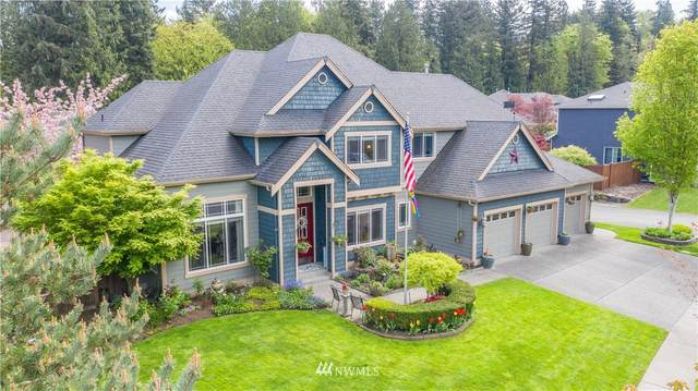 13401 79th Avenue SE, Snohomish, WA 98296 (#1765337) :: Northwest Home Team Realty, LLC