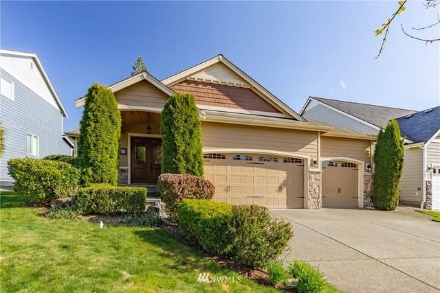 2003 79th Avenue SE, Tumwater, WA 98501 (#1765344) :: McAuley Homes