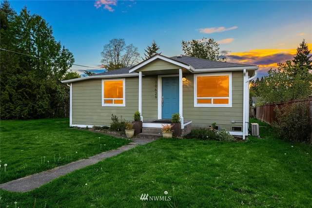 10629 2nd Place SW, Seattle, WA 98146 (#1765345) :: M4 Real Estate Group