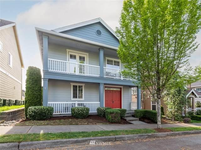2429 31st Avenue NE, Issaquah, WA 98029 (#1765358) :: Tribeca NW Real Estate