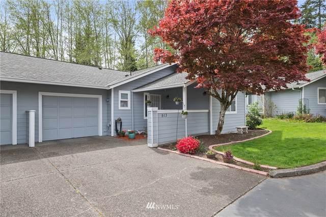 913 NW Leisure Lane, Bremerton, WA 98311 (#1765366) :: Northwest Home Team Realty, LLC