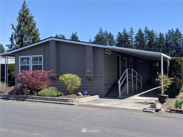 620 112th Street SE #355, Everett, WA 98208 (#1765384) :: Keller Williams Western Realty
