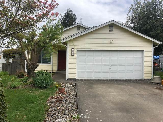 7511 S I Street, Tacoma, WA 98408 (#1765386) :: Northwest Home Team Realty, LLC