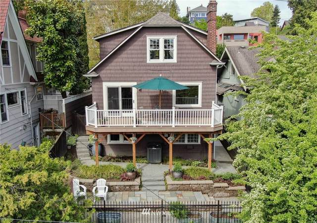 2300 E Lee Street, Seattle, WA 98112 (#1765390) :: Better Homes and Gardens Real Estate McKenzie Group