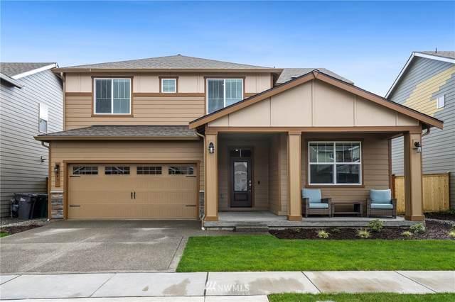 643 Mount Peak Street N, Enumclaw, WA 98022 (MLS #1765398) :: Community Real Estate Group