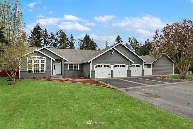 24617 64th Avenue E, Graham, WA 98338 (MLS #1765426) :: Community Real Estate Group