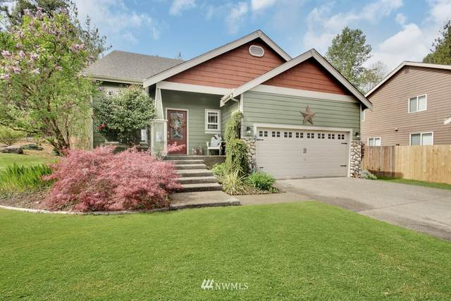 18602 94th Street Ct E, Bonney Lake, WA 98391 (#1765442) :: Provost Team | Coldwell Banker Walla Walla
