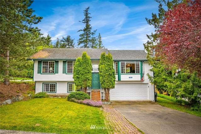 3901 Magrath Road, Bellingham, WA 98226 (#1765444) :: Ben Kinney Real Estate Team