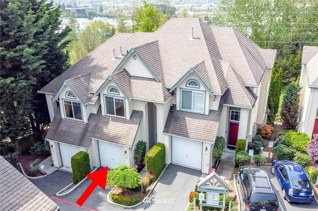 821 Sunset Boulevard NE C2, Renton, WA 98056 (#1765466) :: M4 Real Estate Group