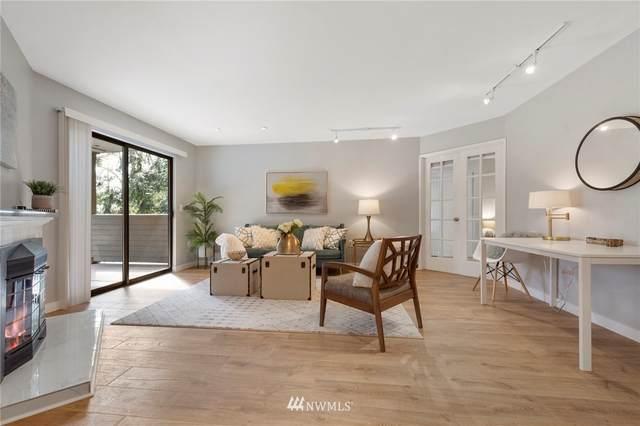 10516 NE 32nd Place J106, Bellevue, WA 98004 (#1765471) :: Alchemy Real Estate