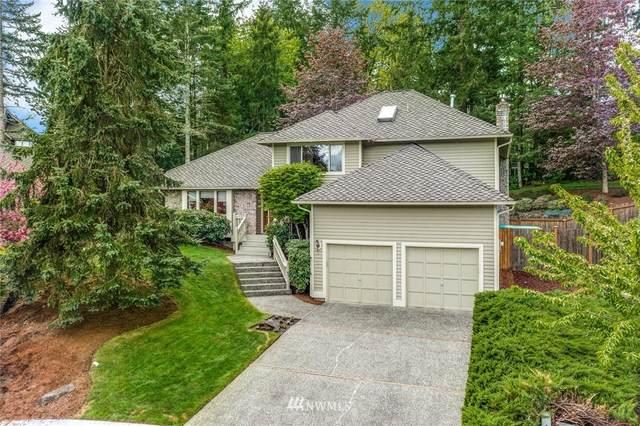 24103 SE 45th Place, Sammamish, WA 98029 (#1765480) :: Mike & Sandi Nelson Real Estate
