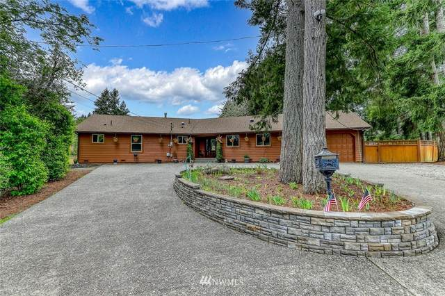 17815 Noll Road NE, Poulsbo, WA 98370 (#1765489) :: Mike & Sandi Nelson Real Estate