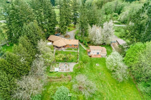 17815 Noll Road NE, Poulsbo, WA 98370 (#1765491) :: Better Homes and Gardens Real Estate McKenzie Group