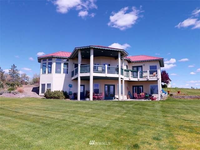 3163 Hwy 28 E, Soap Lake, WA 98851 (#1765498) :: Icon Real Estate Group