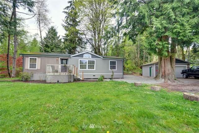 27824 Rose Road, Arlington, WA 98223 (#1765506) :: Icon Real Estate Group