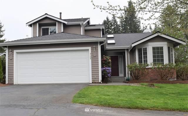 4104 244th Lane SE #38, Sammamish, WA 98029 (#1765510) :: Icon Real Estate Group