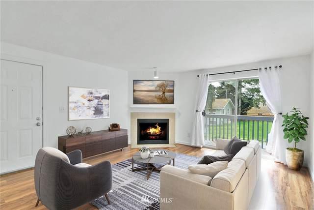 16817 Larch Way A203, Lynnwood, WA 98037 (#1765513) :: M4 Real Estate Group