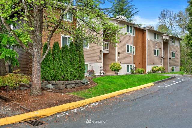 14106 NE 181st Place F203, Woodinville, WA 98072 (#1765517) :: Northwest Home Team Realty, LLC