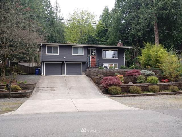 820 Greenwood Boulevard SW, Issaquah, WA 98027 (#1765528) :: Keller Williams Western Realty